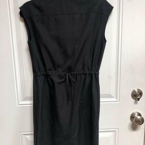 APC black dress